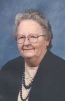 Betty A. Vogel