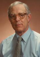 Paul F. Black Sr.